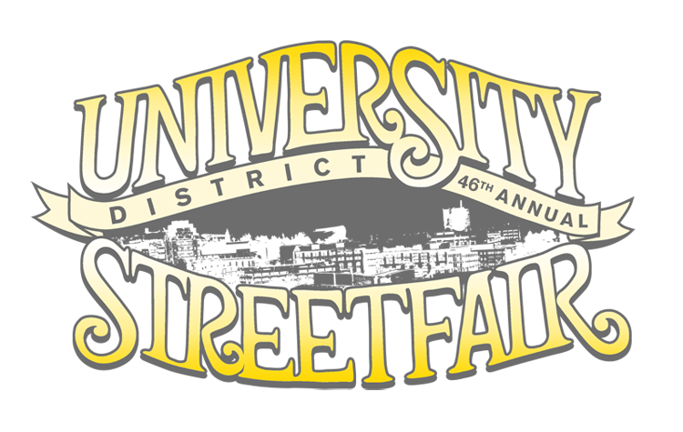 University District Street Fair