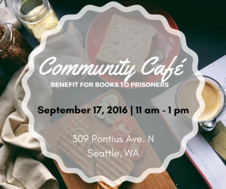 Community Café FB