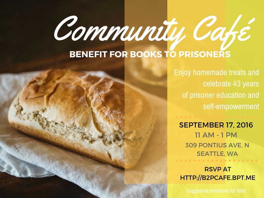 Community Café
